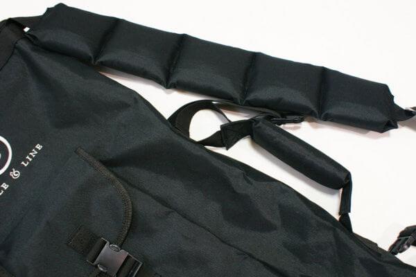 ザ・クイバー5ロッドケースバッグ