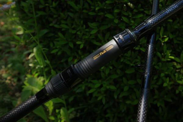 ANTELOPE 13ft6in 3.75lbカープロッド