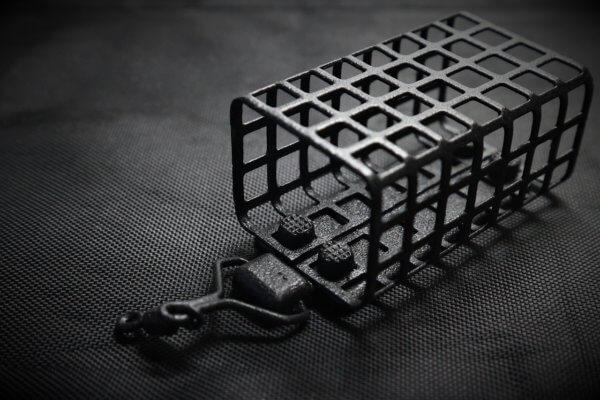 ブロックフィーダー